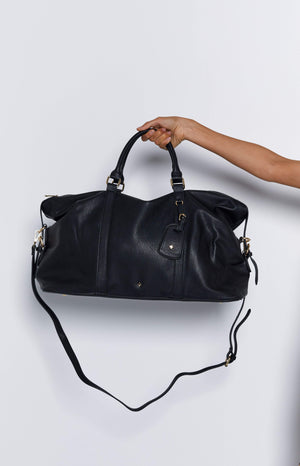 Peta & Jain Reagan Bag Black