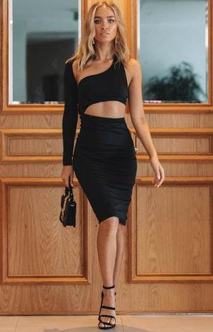 https://files.beginningboutique.com.au/Alina+Midi+Dress+Black.mp4